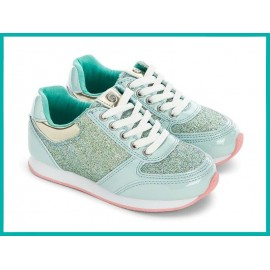 MAYORAL 45699 BUTY RUNNING AQUA