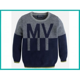 MAYORAL 4302 SWETER INTRASJA MY MARINO