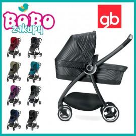 gb MARIS 2w1 wózek + gondola