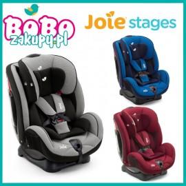 JOIE STAGES 0-25 kg Przodem/Tyłem Fotelik Samochodowy