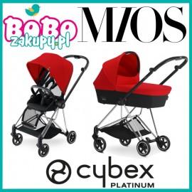 MIOS CYBEX 2w1 wózek spacerowy + gondola NOWOŚĆ