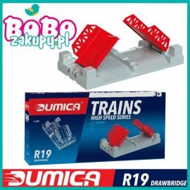 DUMICA TRAINS R19 MOST ZWODZONY