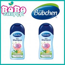 BUBCHEN SZAMPON DZIECIĘCY ŁAGODNY 200ML!