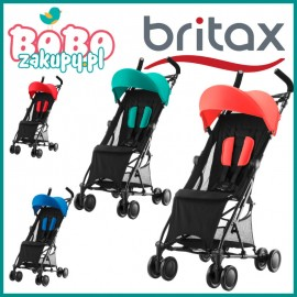 Wózek spacerowy BRITAX HOLIDAY