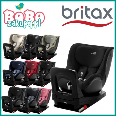 fotelik dualfix i size britax romer 0 18kg bobozakupy. Black Bedroom Furniture Sets. Home Design Ideas