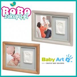 Baby Art TINY TOUCH Ramka z Odciskiem PAMIĄTKA