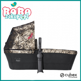 CYBEX GONDOLA PRIAM CARRY COT BUTTERFLY FASHION COLLECTION