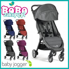 Baby Jogger City TOUR Wys.24h
