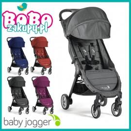 Baby Jogger City TOUR Wys.24h