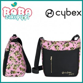 Cybex Torba do wózka - Jeremy Scott Cherubs pink Mios/Priam