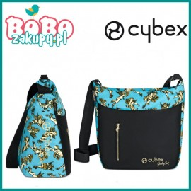 Cybex Torba do wózka - Jeremy Scott Cherubs blue Mios/Priam