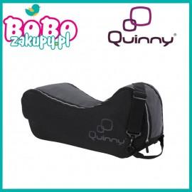Torba podróżna Zapp / Yezz Rocking black Quinny