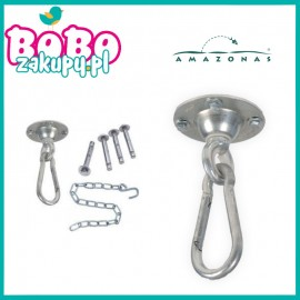 Amazonas Power Hook - hak sufitowy