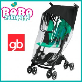 GB ORYGINALNA Folia przeciwdeszczowa do wózków POCKIT i POCKIT+