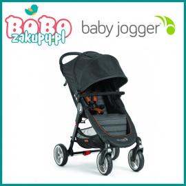 BABY JOGGER CITY MINI 4W ANNIVERSARY +pałąk +folia +wkładka memory