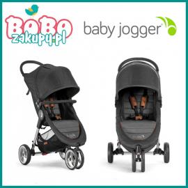 BABY JOGGER CITY MINI ANNIVERSARY + pałąk +folia +wkładka memory