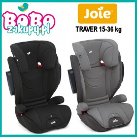 JOIE TRAVER ISOSAFE 15-36 kg Fotelik Samochodowy