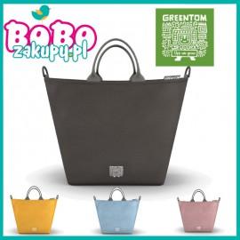 Limitowana Torba do Wózka Greentom Shopping Bag