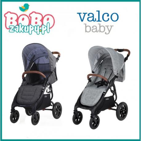 VALCO BABY Wózek spacerowy SNAP 4 TREND SPORT V2