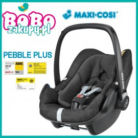 Fotelik samochodowy Maxi Cosi Pebble Plus 0-13 Kg