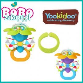 Yookidoo Moja Pierwsza Grzechotka