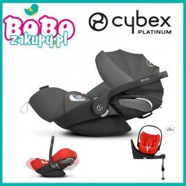 Cybex Cloud Z i-Size Fotelik samochodowy (0-13 kg)