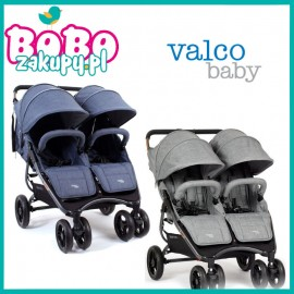 Valco Baby Snap Duo Tailor Made Spacerowy