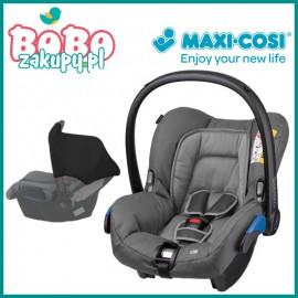 Fotelik samochodowy Maxi-Cosi Citi 0-13Kg + GRATISY