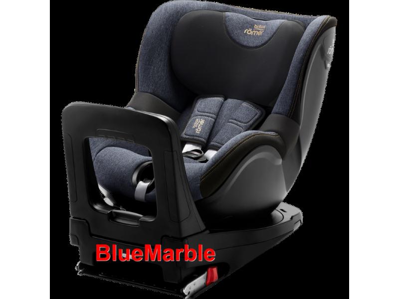 fotelik samochodowy britax romer dualfix m i size storm. Black Bedroom Furniture Sets. Home Design Ideas