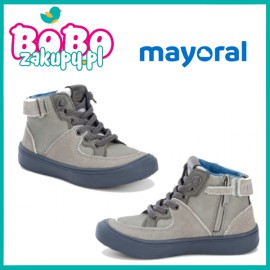 MAYORAL 44689 BUTY BABY GRIS