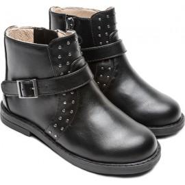 MAYORAL 48729 Buty z nitami Negro