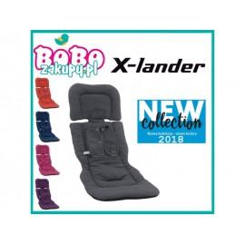 X-LANDER X-PAD Wkładka do spacerówki 2018