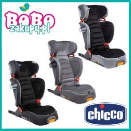 Fotelik samochodowy Chicco Fold and Go I-Size 15-36 kg