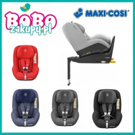 Fotelik Maxi-Cosi Pearl Smart z bazą FamilyFix One 0-18 kg