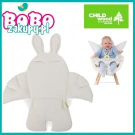 ChildWood Uniwersalny Ochraniacz Poduszka Królik