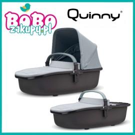 QUINNY Gondola Hux Dla wózka Hubb GREY GRAPHITE