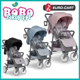 Euro Cart Wózek spacerowy Flex 0-22 kg