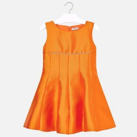 MAYORAL 6926.092 Elegancka sukienka na ramiączkach