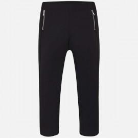 MAYORAL 6505.050 Długie spodnie z zamkami