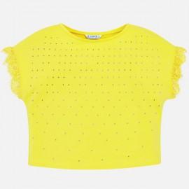 MAYORAL 6023.016  Koszulka z krótkim rękawem
