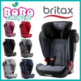 Fotelik samochodowy Britax Romer Kidfix 2 S 15-36 kg
