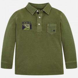 MAYORAL 3127.025 Koszulka polo dla chłopca