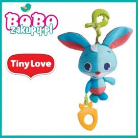 TINY LOVE Wibrujący króliczek Thomas