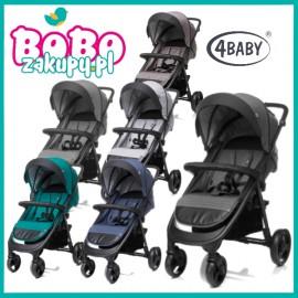 4 Baby Wózek spacerowy QUICK