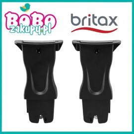 Britax Adaptery Click & Go do wózków Mutsy evo