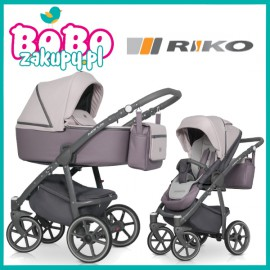 Wózek wielofunkcyjny RIKO MARLA 04 Dirty Pink 2w1 NOWOŚĆ