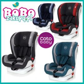 COTO BABY Fotelik samochodowy COMO 9-36 kg