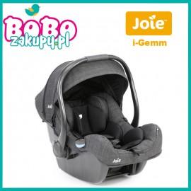 JOIE I-GEMM 0-13 kg Fotelik Samochodowy