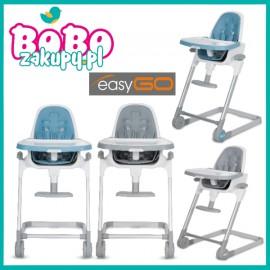 Easy Go krzesełko do karmienia LINEA
