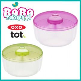 Pojemnik na mleko w proszku OXO